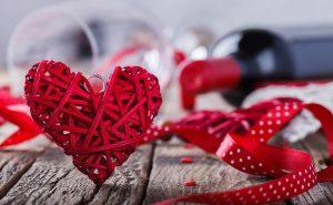corazon de amor y amistad