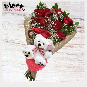 regalo bouquet magico