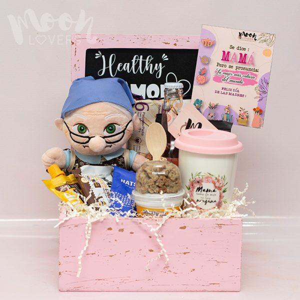 regalo healthy mom